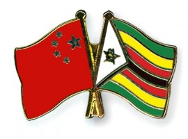 Mumbengegwi, Chinese envoy in bilateral talks