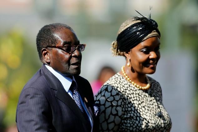 Mugabe to address the nation shortly