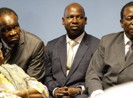 Mnangagwa gives Tomana unbridled power