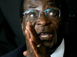 Torture: Bishop urges Mugabe to resign
