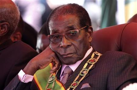 Analysts Urge 'Soft Landing' to Post-Mugabe Transition in Zimbabwe