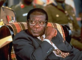 Opinion: Mugabe's work cut out for him
