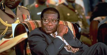 Opinion: Mugabe govt has failed us
