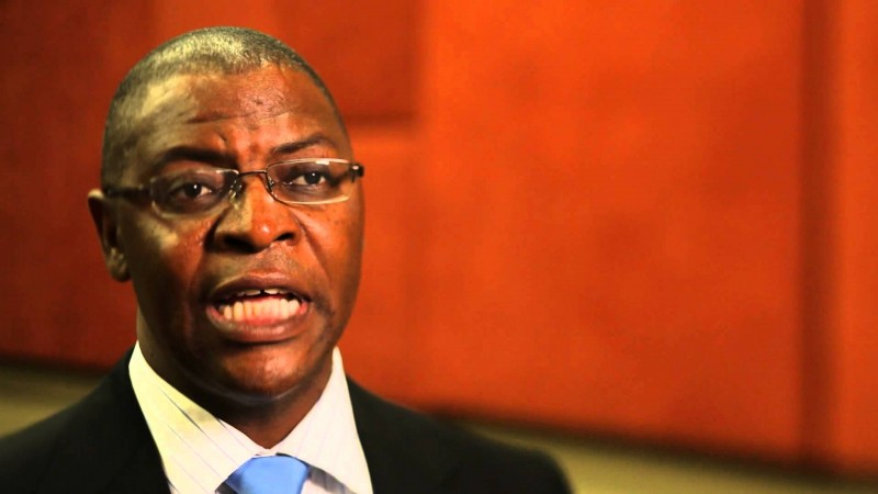 Ncube's political life under threat