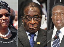 Factionalism Worsening in Zanu-PF Ahead of December Conference