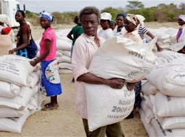 UN gives Zim $1,6bn in development aid