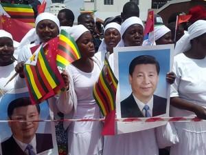 China's pain over Zim's indigenisation plan