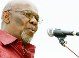 Dabengwa retains Zapu presidency