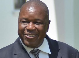 Politburo to decide Mutsvangwa's fate