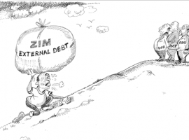 Opinion: The Secret of Making Debts Magically Disappear