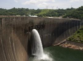 Zimbabwe Dams About Half Full Signaling Crisis
