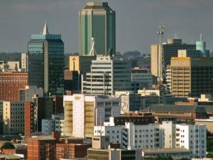 Harare 2