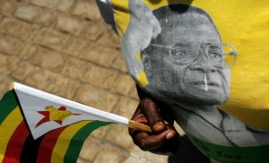 Opinion: Corruption in Zimbabwe