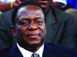 Mnangagwa's Dubai plan fails