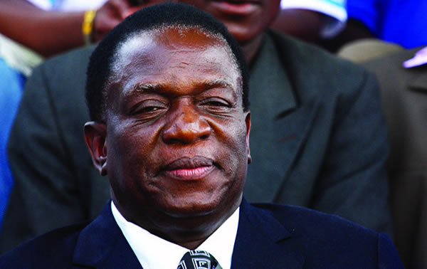 Zim man in court for calling Mnangagwa a 'murderer'