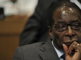 Mugabe unforgivable, says Bishop Magaya
