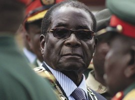 MDC call Mugabe an unrepentant 'murderous monster'