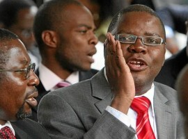 Biti: Allow Sadc to run 2018 poll