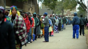 2018 Election: More Thumbs Down for Biometric Voting