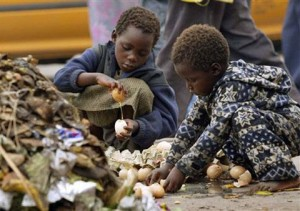 Zimbabwe Poverty