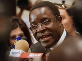 Charamba 'threatens' Daily News advertisers