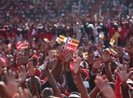 MDC-T factions urged to bury hatchet