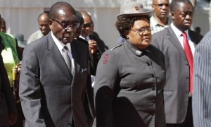 Mujuru: Mugabe is heartless