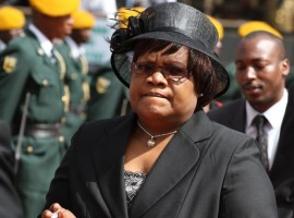 Mujuru's ZPF under siege from Zanu PF