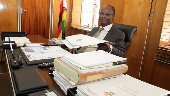 State media turns against ex-boss Moyo