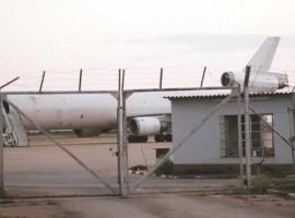 Plane saga: Body taken for post-mortem