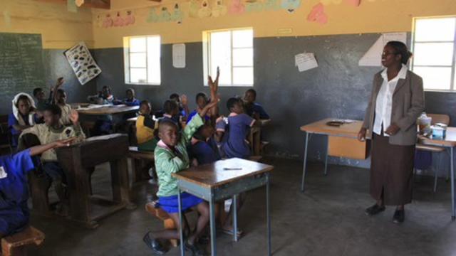 Teachers want meeting with Mugabe
