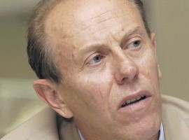 Gukurahundi: Lay off Coltart says MDC