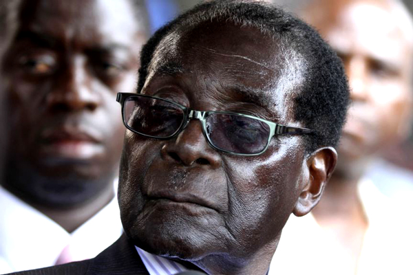 I'll rule for a long time, vows Mugabe
