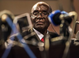Maridadi pledges motion to impeach Mugabe