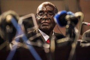 Fears over Mugabe govt plan for new cyber laws