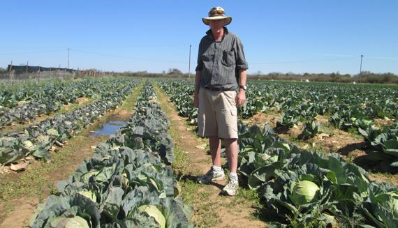 White farmer loses farm to Mugabe aide