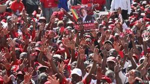 Will government crush Tsvangirai's MDC demo?