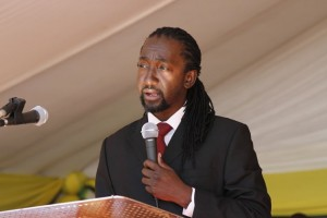 Mugabe's nephew Zhuwao 'high on drugs' in parliament, kicked out
