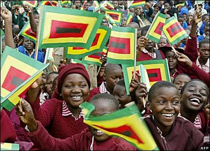 Zim commemorates Africa Day