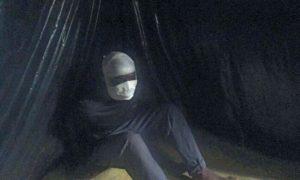 Dzamara 'captivity images' released