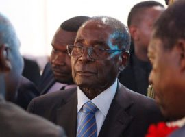 Warring Zanu PF factions ignore Mugabe