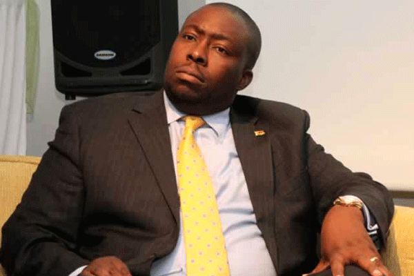 Vendors demand to meet Kasukuwere over harrassment, wares confiscation