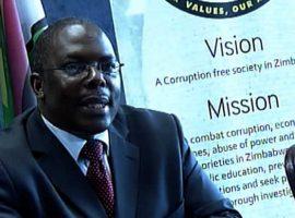 Graft commission man makes govt squirm