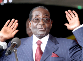 Mugabe warned ahead of 2018