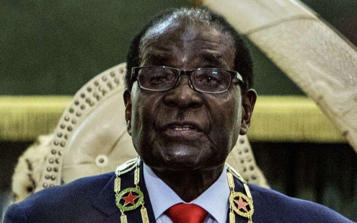 Mugabe UN exit call suicidal