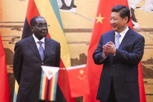 Zanu PF MP: 'Chinese looting our minerals'