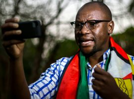 Zimbabwe pastor's social media movement rattles Robert Mugabe