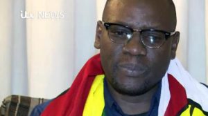 VIDEO: 'We are no longer afraid' of Mugabe says arrested pastor