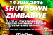 Zimbabwe court throws out case against anti-Mugabe pastor