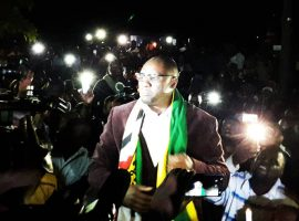 Mugabe transforms #ThisFlag cleric into a political phenomenon